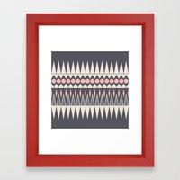 Miúda  Framed Art Print