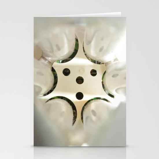 light Stationery Card
