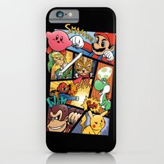 Dairanto Smash Bros iPhone 6s Slim Case
