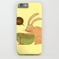iPhone & iPod Case featuring Slow and Steady by Pencil Bandit