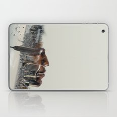 Visionary Laptop & iPad Skin