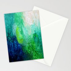 Water No. 1  Stationery Cards