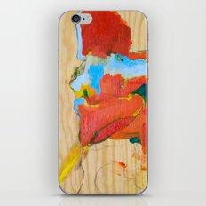 Elephants 2  iPhone & iPod Skin