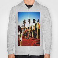 California Adventuring Hoody