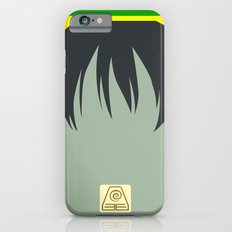 Toph Bei Fong iPhone 6 Slim Case