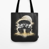 Spring Of Life Tote Bag