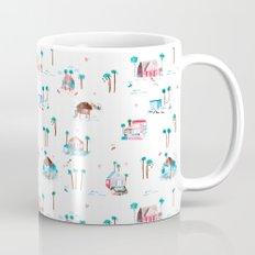 Summer houses Mug