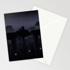 Northern Star Stationery Cards