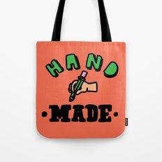 hand made Tote Bag
