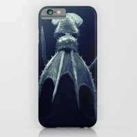 Leviathan iPhone 6 Slim Case