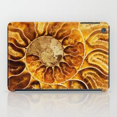 AMAZING AMMONITE iPad Case