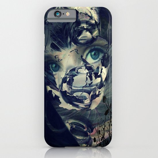 The Veil iPhone & iPod Case