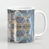 The Space Excavation Ter… Mug
