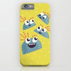 Happy Candy Friends iPhone 6 Slim Case