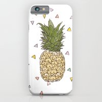 Pinapple iPhone 6 Slim Case