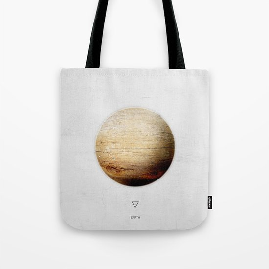 Element: Earth Tote Bag