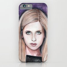 Buffy Summers Slim Case iPhone 6s