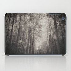 And Then I Was Alone iPad Case
