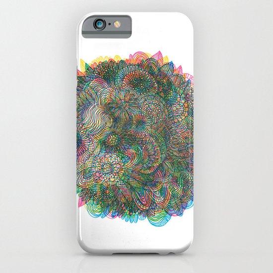 Hallucinations iPhone & iPod Case