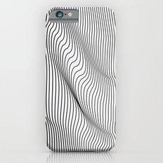 Minimal Curves Slim Case iPhone 6s