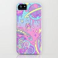Galaxy Love. iPhone (5, 5s) Slim Case