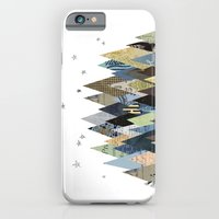 Mountain Dreaming iPhone 6 Slim Case
