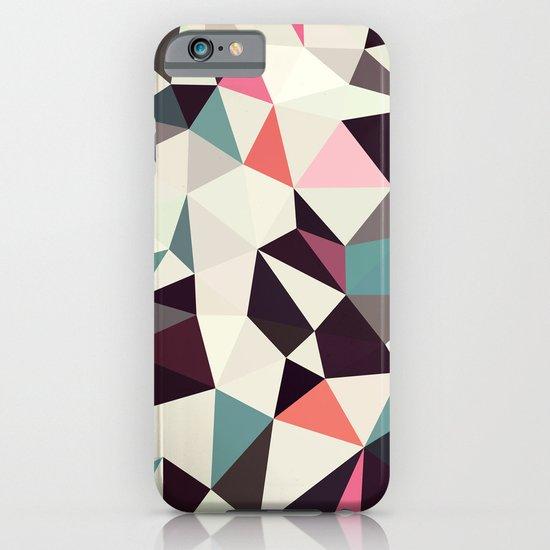 Retro Tris Light iPhone & iPod Case