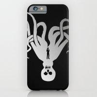 Spectre iPhone 6 Slim Case