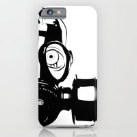 iPhone & iPod Case featuring War by D.N.A.
