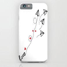 Love letter Slim Case iPhone 6s
