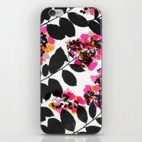 myrtle 5 iPhone & iPod Skin