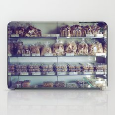 Greek Bakery iPad Case