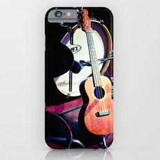 Ukulele iPhone 6s Slim Case