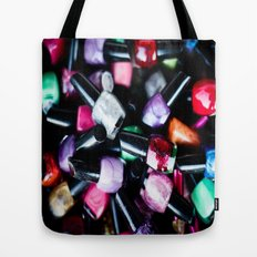 her options  Tote Bag