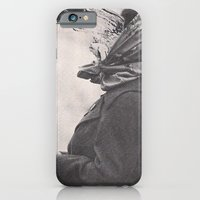 Human Water Fountain iPhone 6 Slim Case