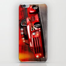 Hot Rod FD iPhone & iPod Skin