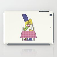You Are The Sweetest Thi… iPad Case