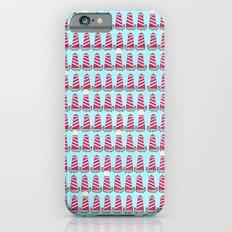 The whaler pt. 2 iPhone 6 Slim Case
