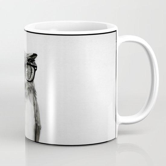 Mr. Owl Mug