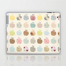 apples galore Laptop & iPad Skin