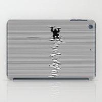 kongalism iPad Case