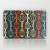 Geo Bulbs Laptop & iPad Skin
