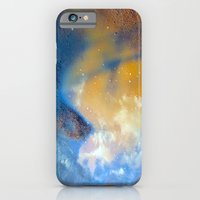 Sky in a puddle... iPhone 6 Slim Case