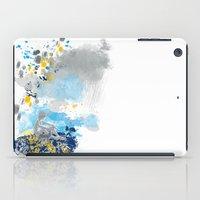 a room with view from asteroid B 612 _ the little prince iPad Case