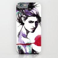 Broken Hearted iPhone 6 Slim Case