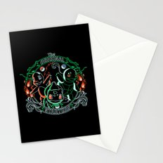 The Original Starters Stationery Cards