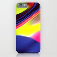 iPhone & iPod Case featuring Twister by rvz_photography