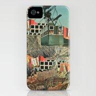 Fireside Favourite iPhone (4, 4s) Slim Case