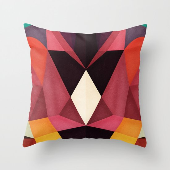 Ciresa  Throw Pillow