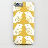 Lovey Dovey iPhone 6 Slim Case